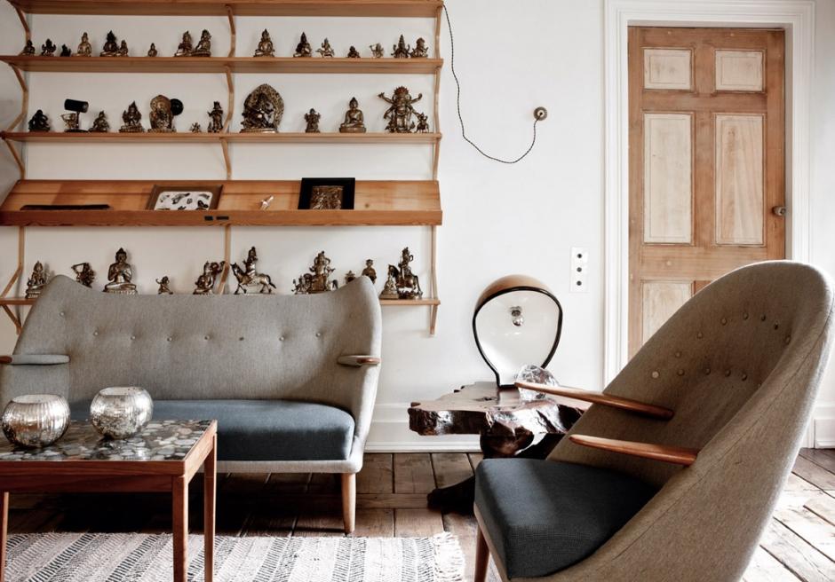 Atelier Lionel Jadot